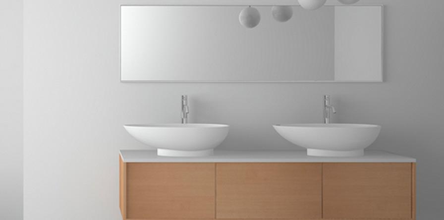 Lavoare design piatra corian