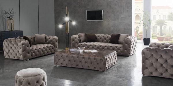 Canapele si coltare neoclasice