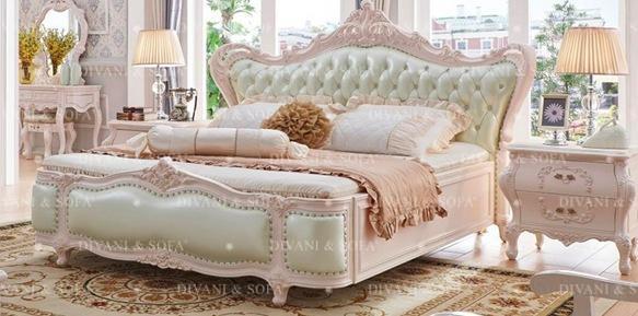Dormitoare clasice