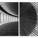 Tablouri moderne Black&White